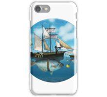Sea Journey iPhone Case/Skin