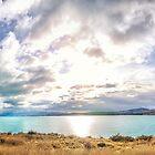 Lake Pukaki, New Zealand South Island by SeeOneSoul