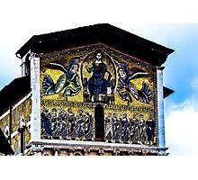 Lucca Fresco Photographic Print