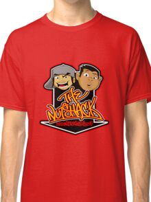 The Nutshack Logo t-shirt(other products included) Classic T-Shirt