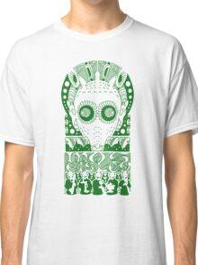 GREEDO (GREEN) Classic T-Shirt