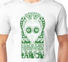 GREEDO (GREEN) Unisex T-Shirt