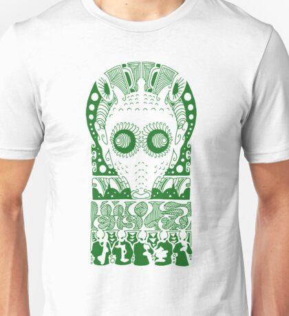 GREEDO (GREEN) Unisex T-Shirt