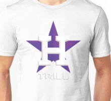 Houston Trill Star Unisex T-Shirt