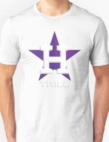 Houston Trill Star T-Shirt