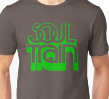 SOUL TRAIN (GREEN) Unisex T-Shirt