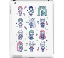 Vocaloid Mix iPad Case/Skin