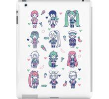 Vocaloid Mix iPad Case/Skin