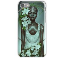 """Virgo"" Phone Case iPhone Case/Skin"