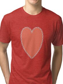 0667 Terra Cotta Tri-blend T-Shirt