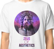 ZEUS OF AESTHETICS Classic T-Shirt