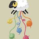 Wool Thread by freeminds