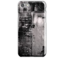 Hebden - A View  iPhone Case/Skin