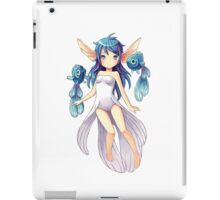 Mermaid 2 iPad Case/Skin