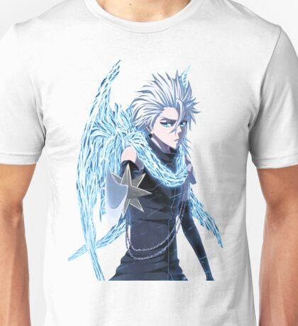 Toshiro Hitsugaya Bankai Cool Looking Unisex T-Shirt
