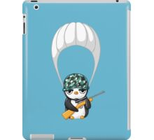 Commando iPad Case/Skin