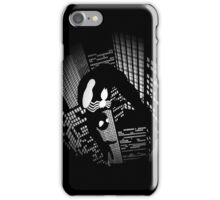 Back in Black (Spider-Man) iPhone Case/Skin
