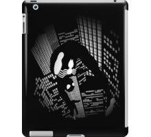 Back in Black (Spider-Man) iPad Case/Skin