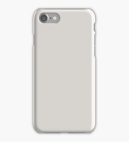 0673 Timberwolf iPhone Case/Skin
