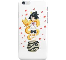 Little Prince iPhone Case/Skin