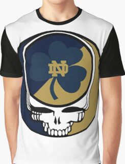 The Dead At South Bend! Graphic T-Shirt