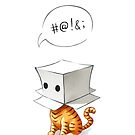 Cat in the Box 2 by freeminds