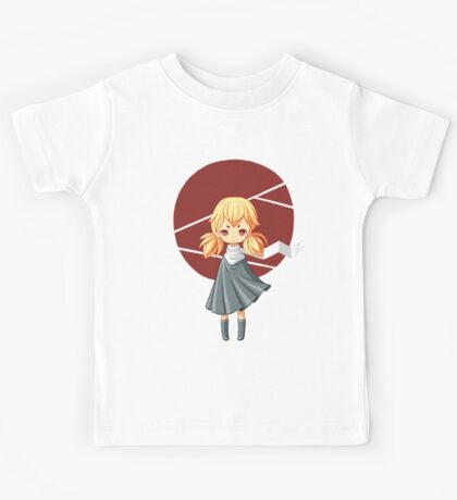 Tokyo Girl Kids Tee