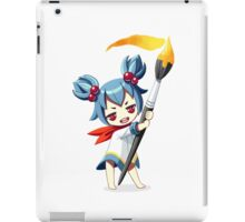 Painter iPad Case/Skin