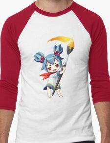 Painter Men's Baseball ¾ T-Shirt