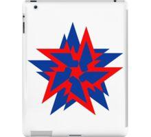 STAR BREAKER iPad Case/Skin