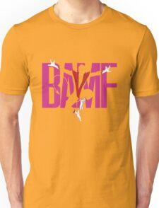 BAMF (Nightcrawler) Unisex T-Shirt