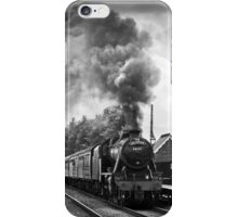 The Fellsman 48151 iPhone Case/Skin