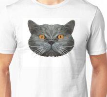 British shorthair Unisex T-Shirt