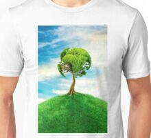World Tree Unisex T-Shirt