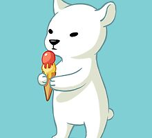 Polar Ice Cream by freeminds