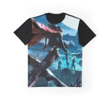 Final Fantasy Graphic T-Shirt