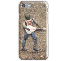 One Cannot Have Too Many Guitars! iPhone Case/Skin