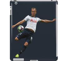 Harry Kane 2017 Tottenham Hotspur (Phone Case & More) iPad Case/Skin
