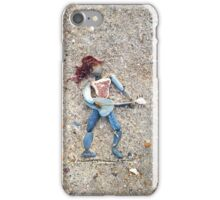 One Cannot Have Too Many Guitars! - Rock Out! iPhone Case/Skin