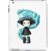 Water Sprite iPad Case/Skin