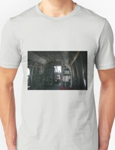 Old Helicopter T-Shirt