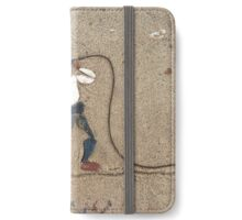 Sing! iPhone Wallet/Case/Skin