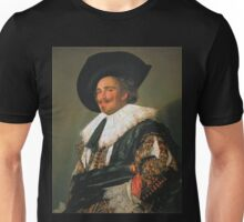 The Laughing Cavalier Unisex T-Shirt