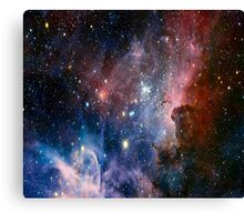 Heavenly Rest Canvas Print