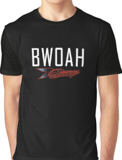 BWOAH - Kimi Raikkonen Graphic T-Shirt