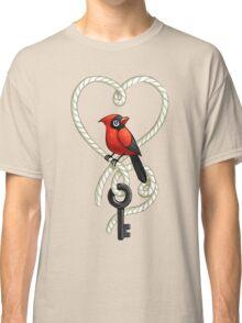 Love Bird Classic T-Shirt