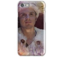You Should See Him in a Crown iPhone Case/Skin