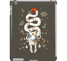 Long Tail Fox iPad Case/Skin