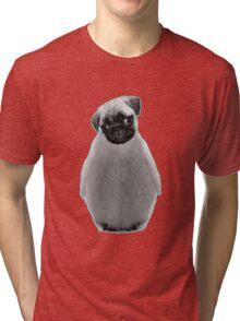 Puguin Tri-blend T-Shirt