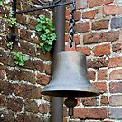 For Whom the Bell Tolls by hootonles